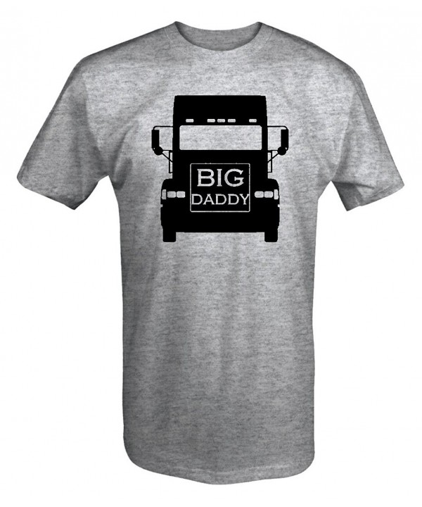 Trucker Daddy Truck Diesel Medium