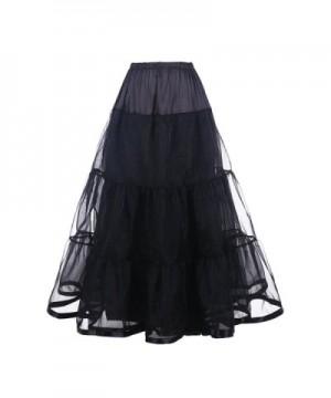 Bbonlinedress Womens Length Wedding Petticoats