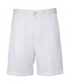 Oxford Mens Front Short White