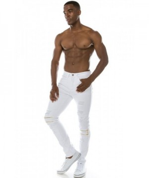 Fashion Men's Jeans Clearance Sale