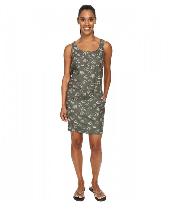 Toad Co Womens Gemma Dress
