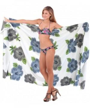 Sarong Bathing Swimsuit Swimwear Printed