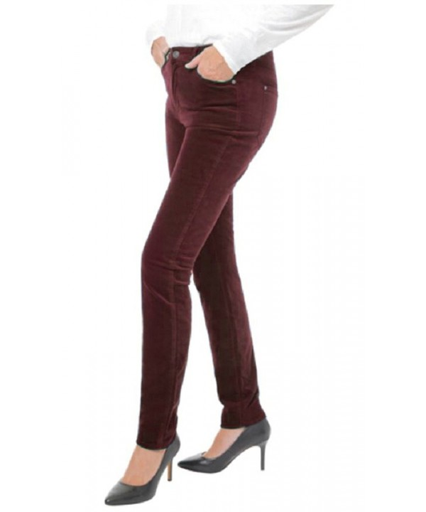 BUFFALO WOMENS MID RISE STRETCH SKINNY