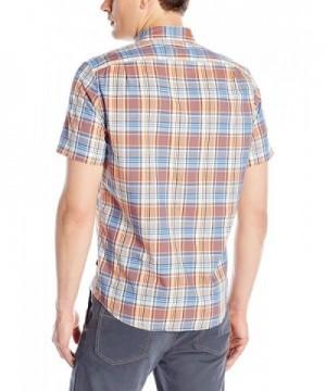 Fashion Men's Casual Button-Down Shirts Online Sale