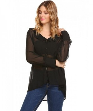 Discount Women's Button-Down Shirts Outlet