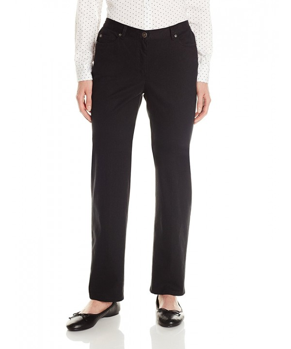 Ruby Rd Womens Petite Classic