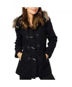 Cheap Real Women's Wool Coats