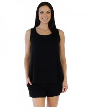 bSoft Womens Sleepwear Bamboo BSBJ1915 1011 XL