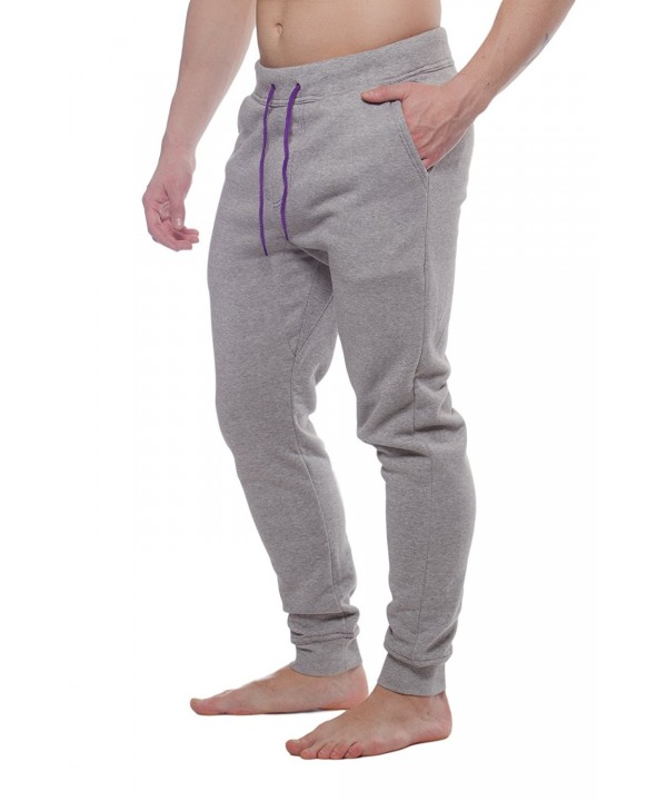 Young Skinny Fleece Jogger Pants