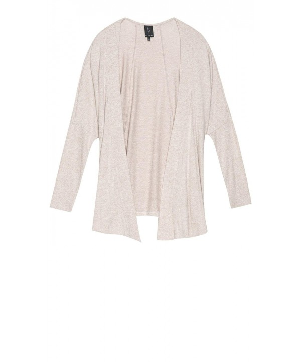 Bobeau Syden Relaxed Cardigan Sweater