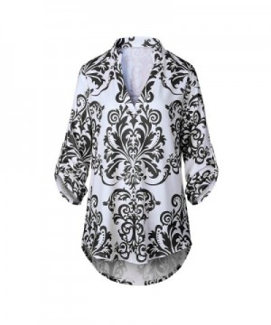 2018 New Women's Blouses Clearance Sale