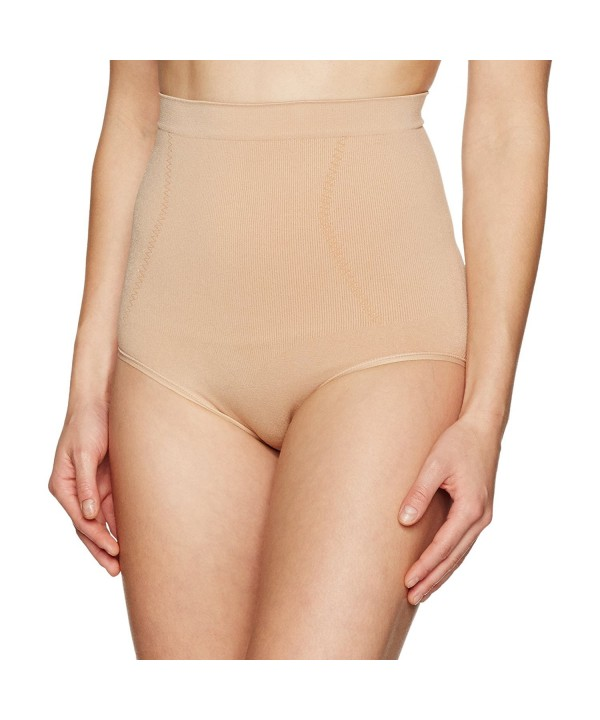 Arabella Seamless Cinching Shapewear X Large