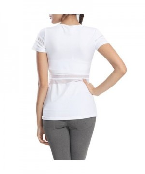 Fashion Women's Athletic Tees Outlet Online