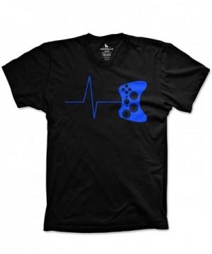 Guerrilla Tees Heartbeat Tshirts 3X Large