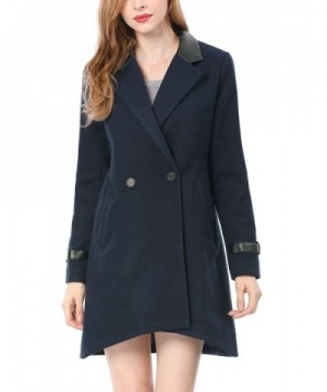 Popular Women's Wool Coats