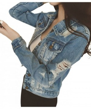 Women's Jackets Wholesale