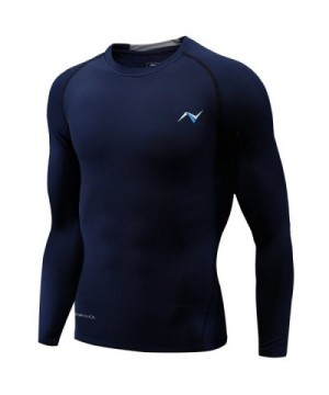 Nooz Thermal Fleece Compression Baselayer