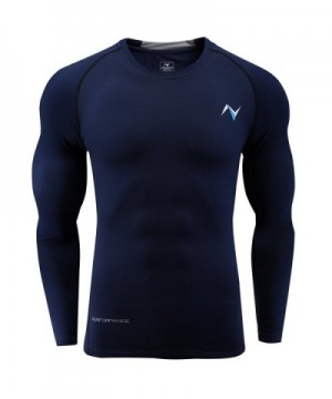 Discount Real Men's Base Layers