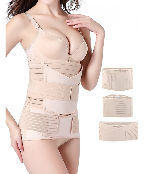 Postpartum Gridle Support Recovery Shapewear