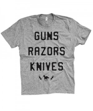 Merch Direct Deftones Razors T Shirt