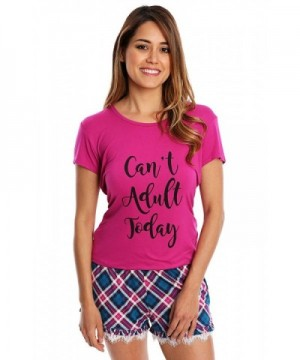 Cheap Real Women's Pajama Sets for Sale