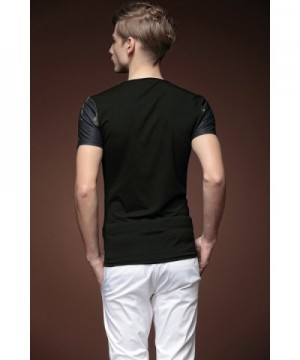 Cheap Designer Men's Tee Shirts Online