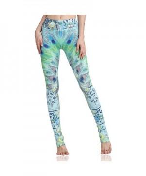 Doris Boutique Fashion Leggings Patterned