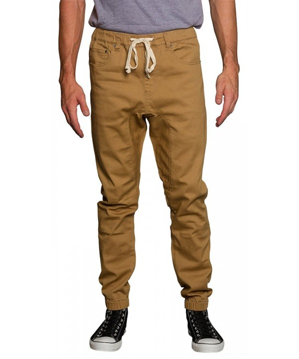 Victorious Jogger Twill Pants JG804