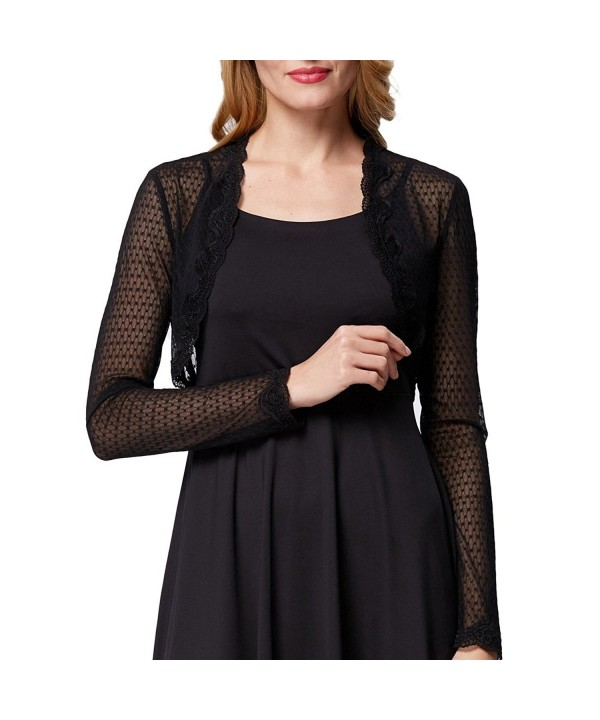 Sheer Cardigan Lightweight Sleeve BP534 1