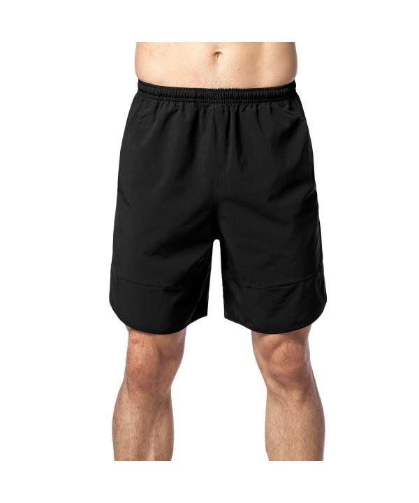 Lapasa Workout Running Shorts Weight