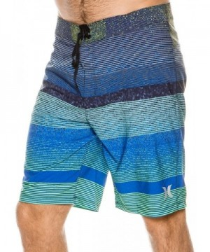 Hurley Phantom Boardshort Elastane Green