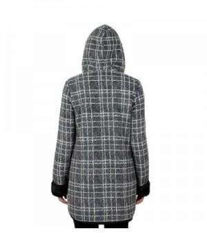 Designer Women's Fur & Faux Fur Jackets