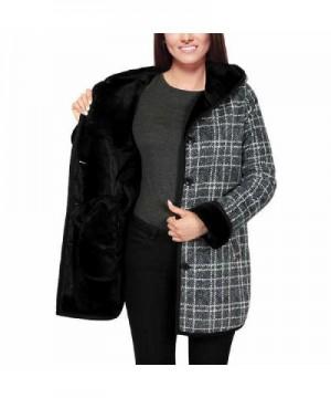 Designer Women's Fur & Faux Fur Coats Clearance Sale