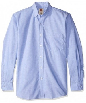 Dickies Occupational Workwear SS36LB Button Down
