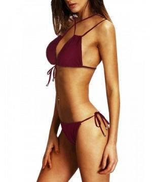 Discount Real Women's Bikini Sets Online