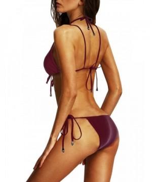 Cheap Real Women's Bikini Swimsuits Clearance Sale