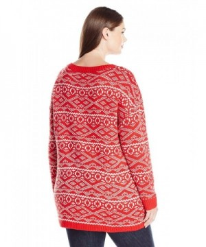 Popular Women's Pullover Sweaters
