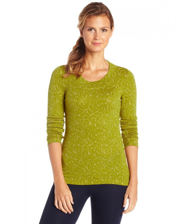 Royal Robbins Womens Thistle Green