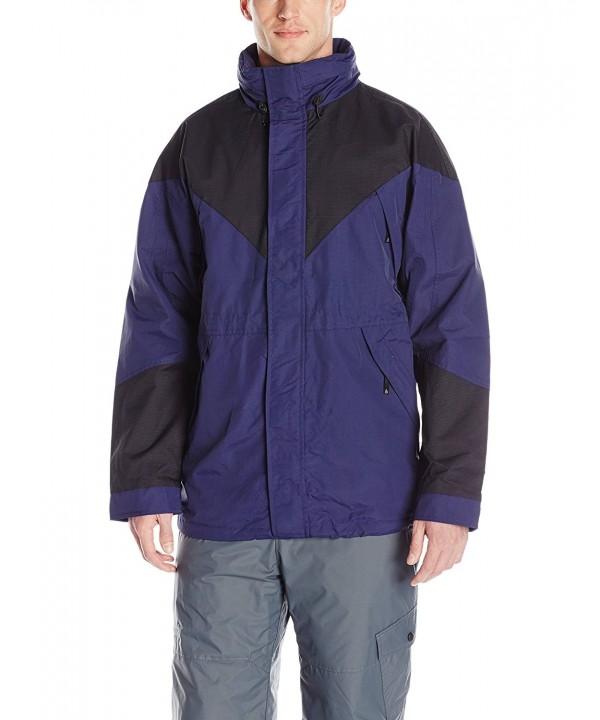Colorado Clothing Summit Anorak Jacket