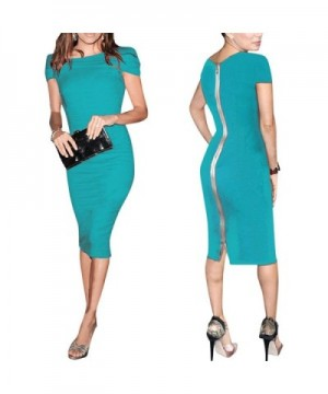 JudyBridal Women Bodycon Bandage Dresses