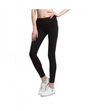 VFUN Womens Leggings Classic Stretchy