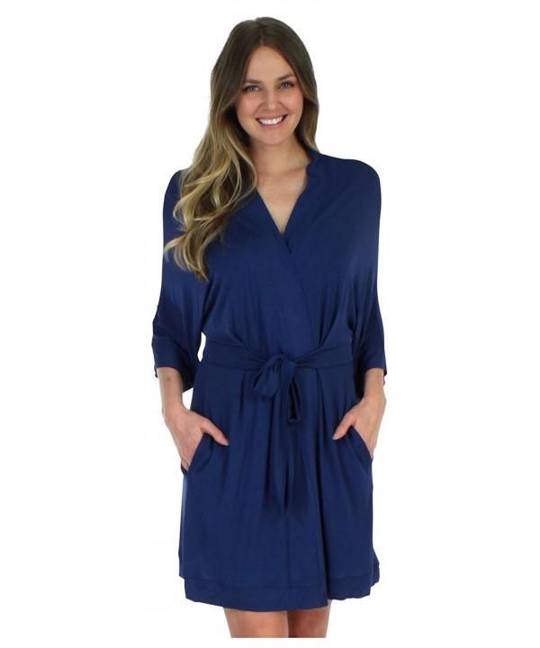 Pajama Heaven Sleepwear Lightweight PHBJ1841 2055 L