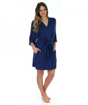 2cceef72f2 Pajama Heaven Sleepwear Lightweight PHBJ1841 2055 L  Cheap Designer Women s  Robes Online  Women s Sleepwear Online ...