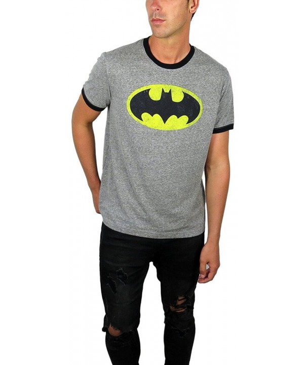 Hybrid Comics Batman X Large Charcoal