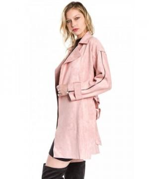 Designer Women's Leather Coats Outlet Online