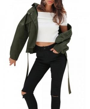 Cheap Designer Women's Casual Jackets