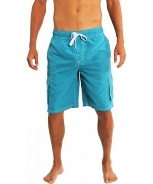 Norty Swim Mens Suit 39961 XXXX Large
