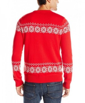 Popular Men's Pullover Sweaters Clearance Sale