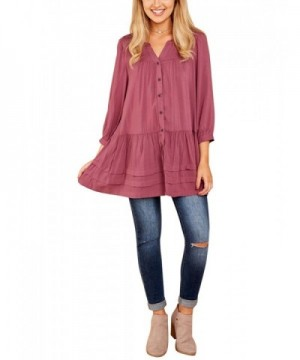 Cheap Designer Women's Button-Down Shirts Online