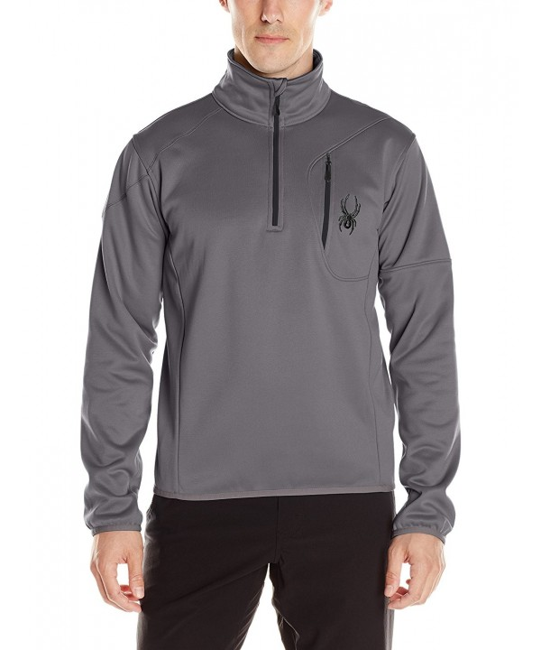 Spyder Outlaw Fleece Polar Medium